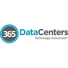 365 Data Centers - 12 Data Centers in the US with 100% Uptime SLA {Tired of punitive and restrictive colocation contracts that don't meet your needs? Doing business with 365 Data Centers is different and our nimble approach and ...}