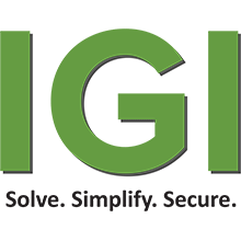 IGI Security - Vulnerability identification and risk mitigation {Use IGI's security talent to manage your security policies and standards on an ongoing basis, or for a special project or transition period. MDR. Cybersecurity ...}